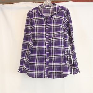 Columbia Womens XS Shirt Button Front Roll Tab